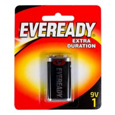 BATERIA 9V EVEREADY