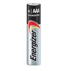 PILA ALCALINA AAA ENERGIZER  X1