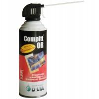 COMPITT OR (AIRE COMPRIMIDO) 450G 440CC C/GATILLO