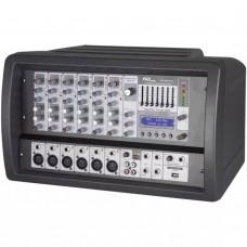SKP CRX626 CABEZAL USB 6CANALES 250Wrms