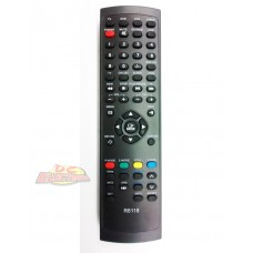 CONTROL REMOTO TV LCD LED SAMSUNG R6118