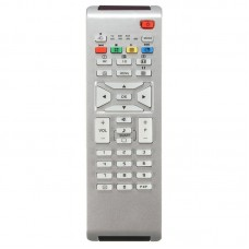 CONTROL REMOTO TV LCD LED PHILIPS RC1683701/01