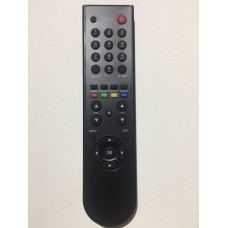 CONTROL REMOTO TV LCD TCL R6587