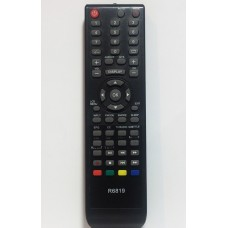 CONTROL REMOTO TV LED KENBROWN/ADMIRAL R6819