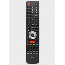 CONTROL REMOTO TV LED BGH SANYO JVC ER33905