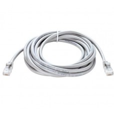 CABLE RJ45/RJ45 UTP5 5Mtrs PRONEXT PATCHCORD