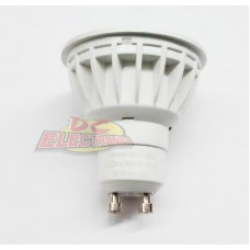 LAMPARA DICROICA 7W LED 220V CALIDA JA GU10