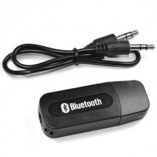 ADAPTADOR BLUETOOTH AUTO BT163 YET-M1 CABLE 3,5 STEREO