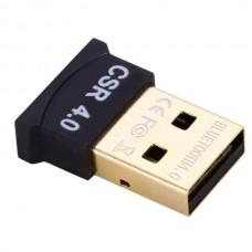 ADAPTADOR BLUETOOTH A USB 4.0 MINI CSR
