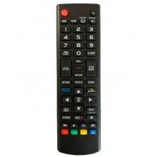 CONTR.REM TV LCD LG MLCD52