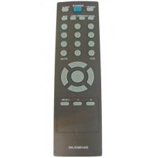 CONTROL REMOTO TV SLIM/LCD/MONITOR LG MKJ33981402