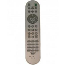 CONTROL REMOTO TV LCD/LED LG RC413