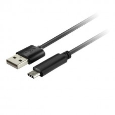 CABLE USB A TIPO C 1MTRS PRONEXT