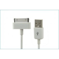 CABLE USB A SAMSUNG 1 MTRS (GALAXY, TABLET)