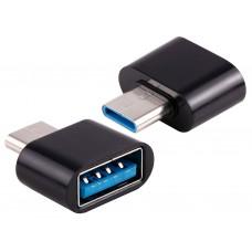 ADAPTADOR OTG TIPO C / USB HEMBRA