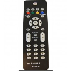 CONTROL REMOTO TV LCD/LED PHILIPS N336