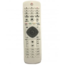 CONTROL REMOTO TV LCD/LED PHILIPS SMART 3D BLANCO
