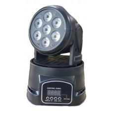 LUZ CABEZAL MOVIL MGY050  7 LED  10W