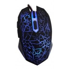 MOUSE OPTICO USB GAMMING SPE