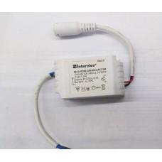 DRIVER DE LED 12W 30-42V INTERELECT