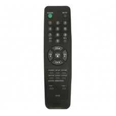CONTROL REMOTO TV GOLDSTAR LG FINE/ENTER