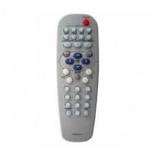 CONTROL REMOTO TV/DVD PHILIPS