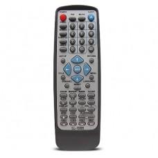 CONTROL REMOTO DVD STROMBER-LINX-AKAI-GLOBAL  LL-1006