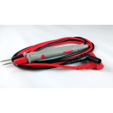 CABLE DE TESTER BANANA 90? CAT3 PROFESIONAL 1000V