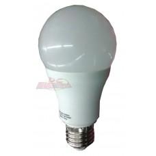 LAMPARA JAHRO LED 12W LUZ FRIA E27 6500k