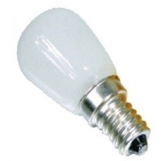 LAMPARA PERFUME  220V 25W SATINADA E14 INTERELEC