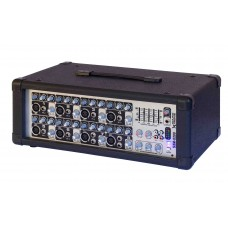 CONSOLA LUXEL 8 CANALES 300WRMS SXM258