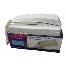 TELEFONO P/PORTERO PORTEX BLANCO
